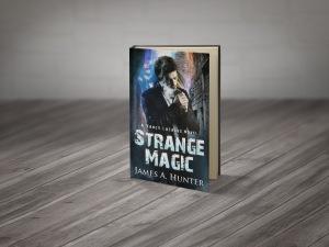 3D Strange Magic
