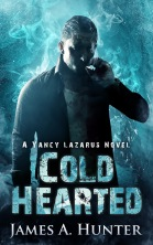 Cold Hearted Cover