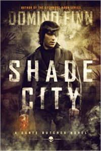 Shade City Cover